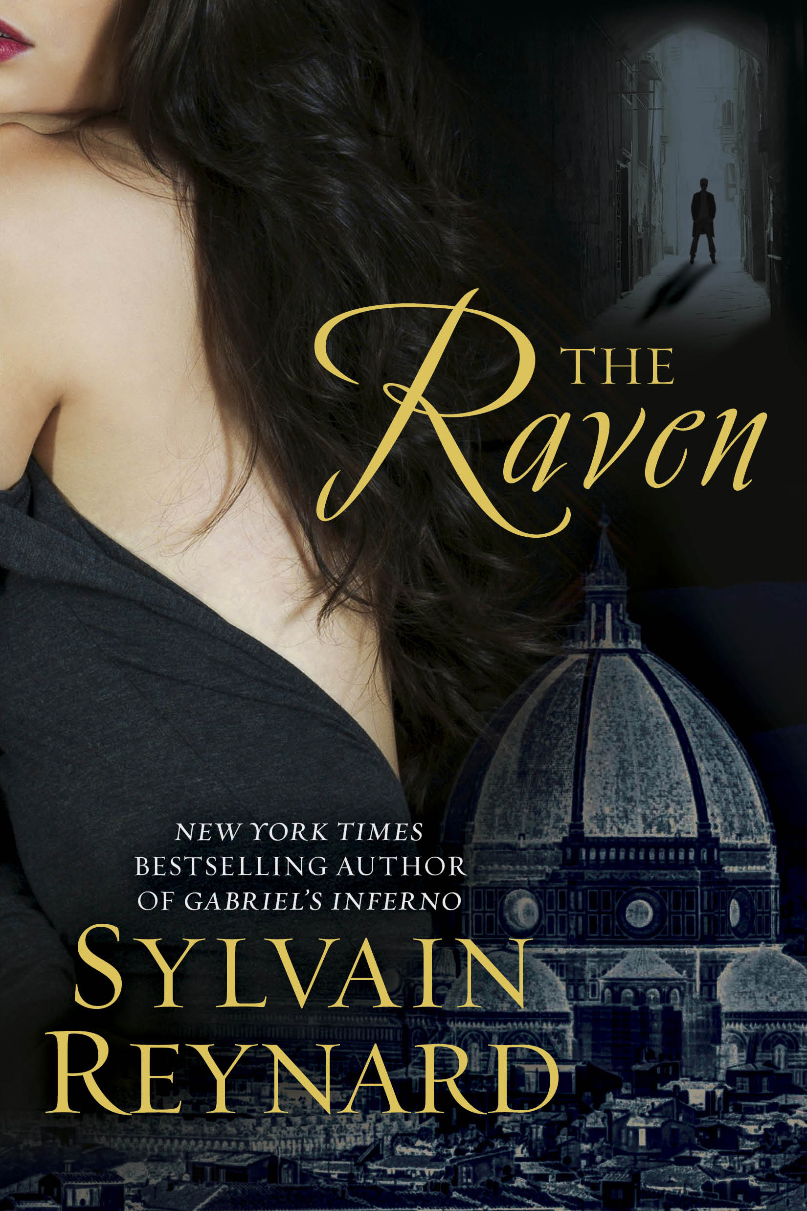 the-raven-by-sylvain-reynard
